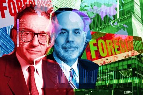 המשבר הכלכלי העולמי