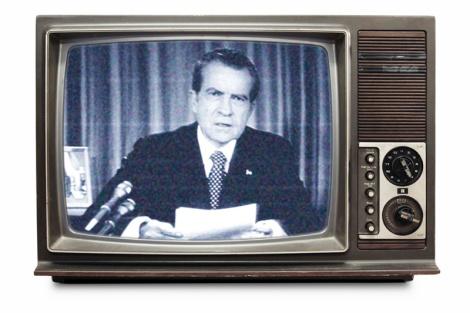 ריצ'ארד ניקסון