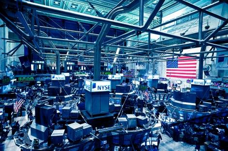 הבורסה של ניו יורק