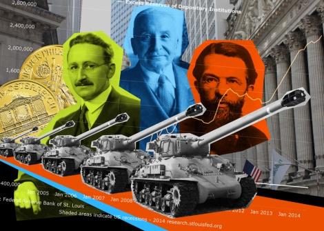 Menger, Mises and Hayek