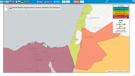 Israel_air_quality