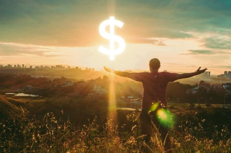 faith in dollar