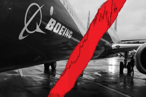 Boeing crash